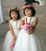 weddings, flower girls, florals, music, bands, ceremony music